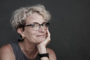 activist Ashton Applewhite headshot