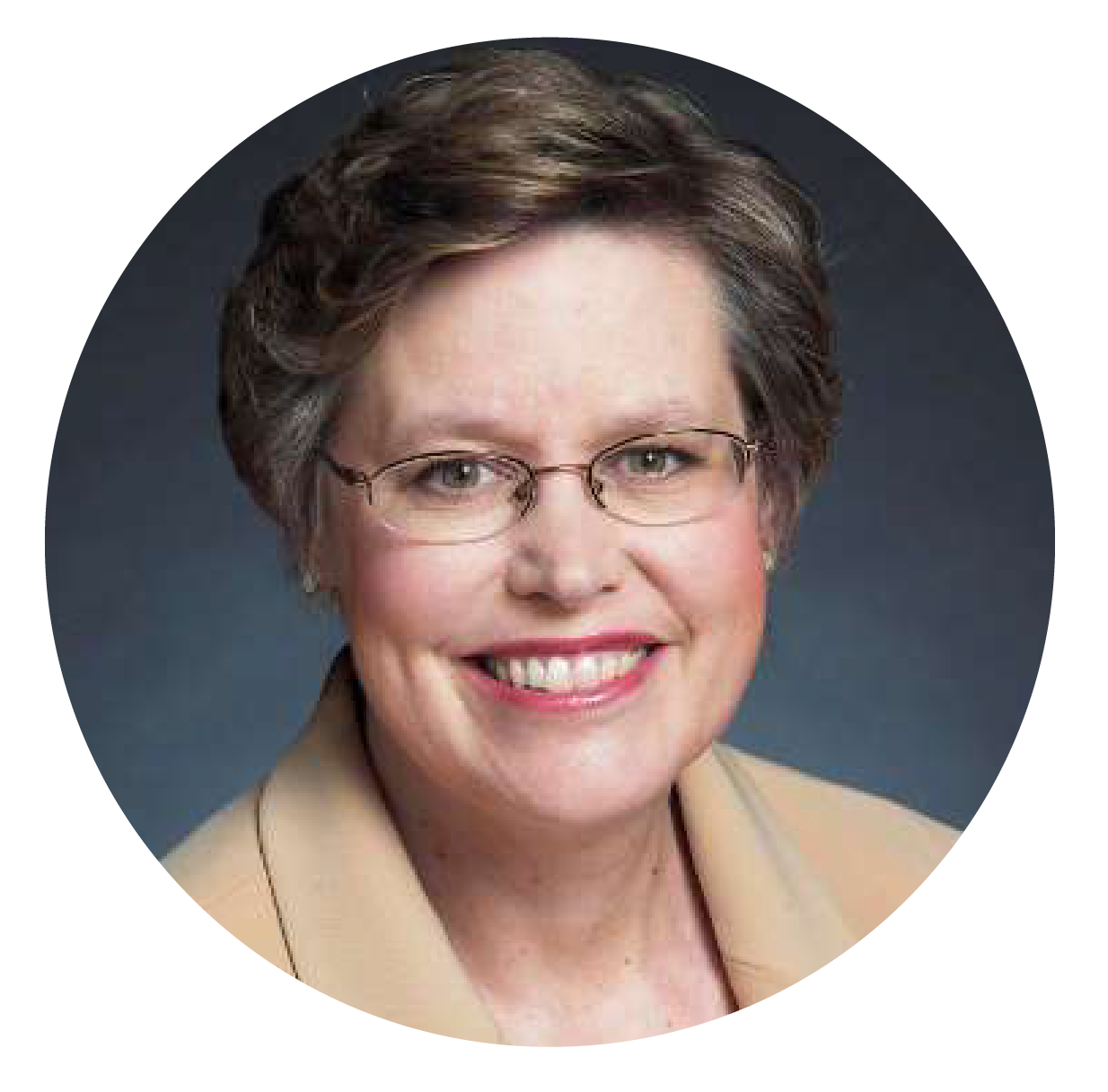 Kathleen Christensen Co-Chair Advisory Board Respectful Exits