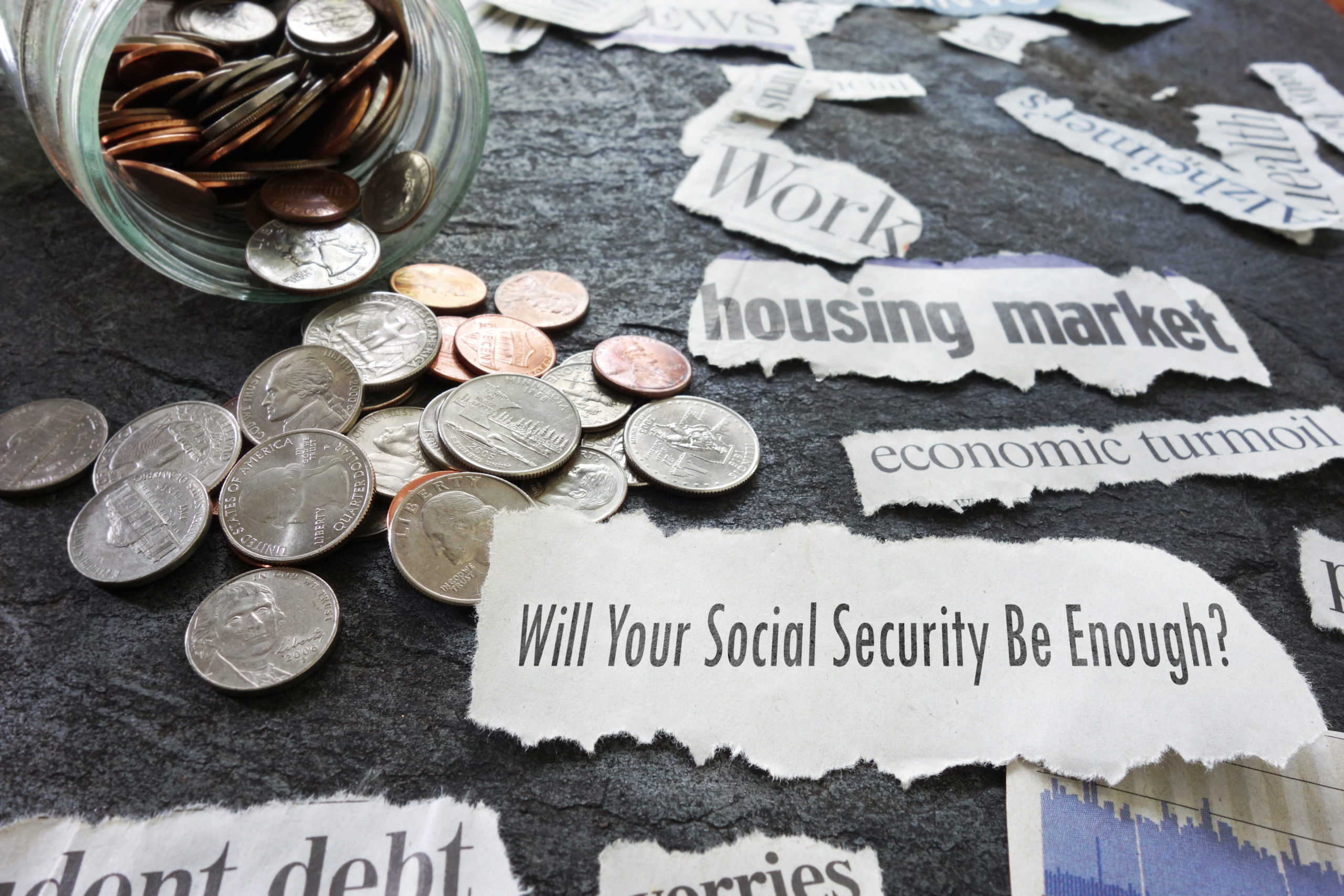 7 Dangerous Social Security Myths – and the Truth